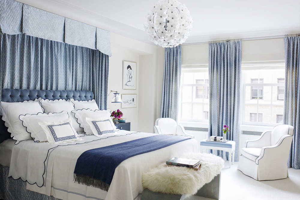 blue bedroom kathy kuo home