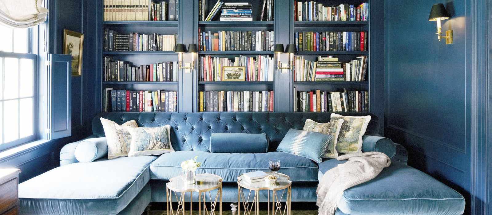 5 Reasons Why You Should Be Using Blue in Your Home