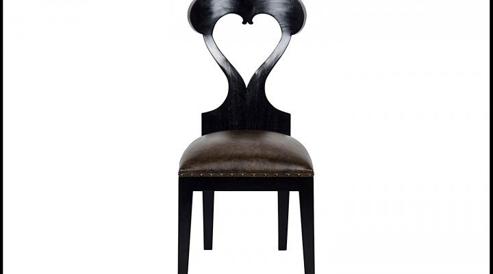 The Perfect Chair for Valentine's Day