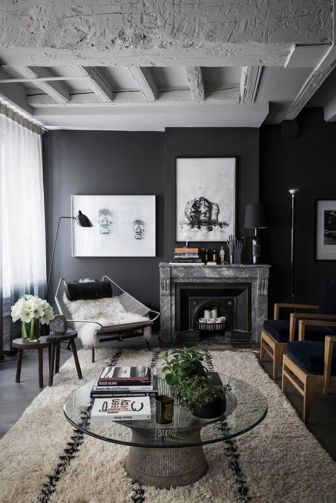 moody living room kathy kuo home