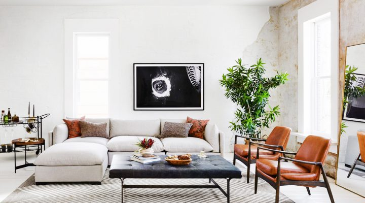 How to Shop Seating Styles Like an Interior Design Pro