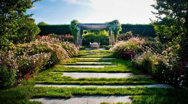 Aaron McIntire of Gunn Landscape Architecture Talks Everything You Need To Know About New York Landscaping