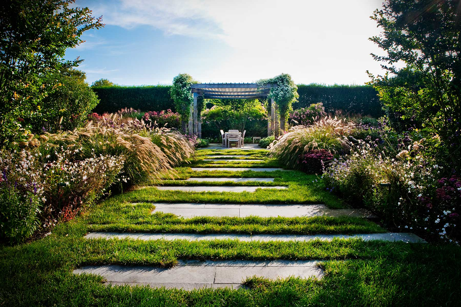 Aaron mcintire of gunn landscape architecture talks for Architecture de jardin