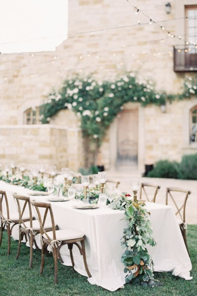 french vineyard wedding kathy kuo home