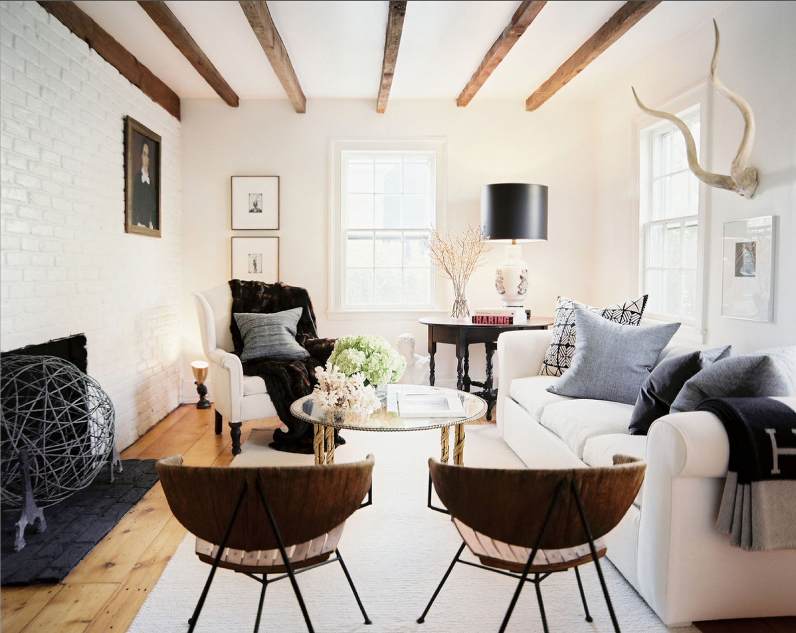 masculine and feminine decor - Kathy Kuo Blog | Kathy Kuo Home ...