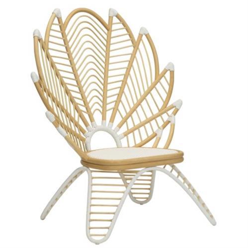 rattann chair