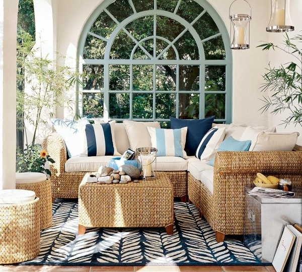 Bon Seagrass Furniture