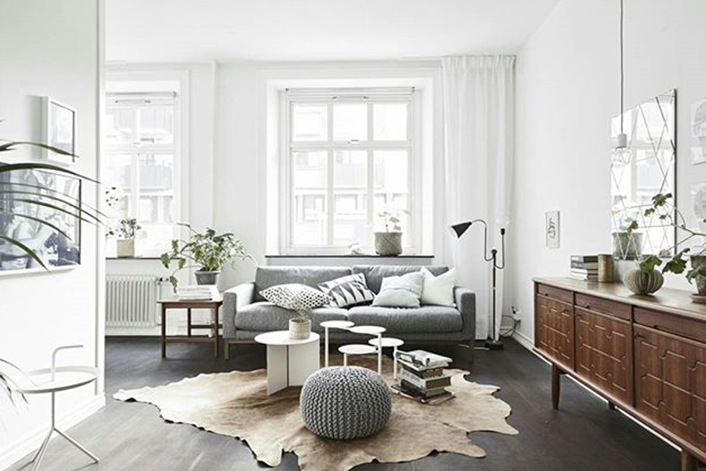 Merveilleux 6 Easy Tips To Make A Small Space Look Bigger