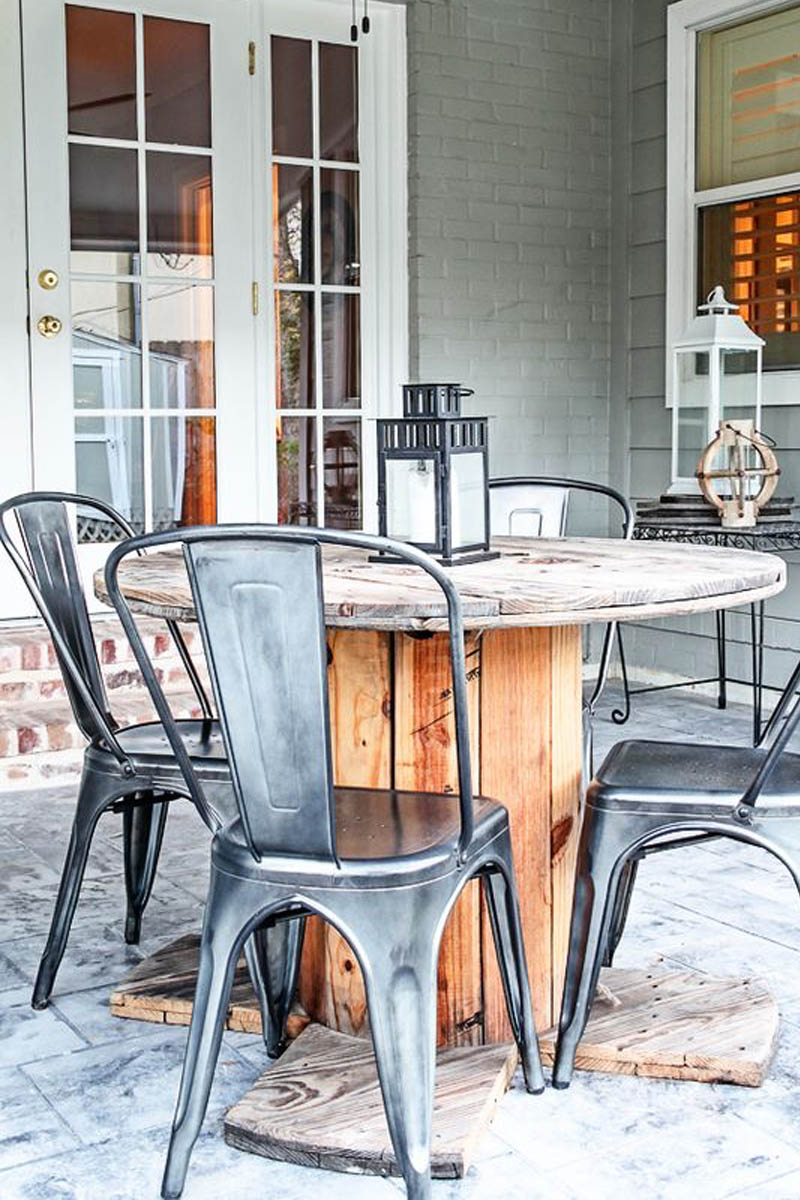steel furniture kathy kuo home