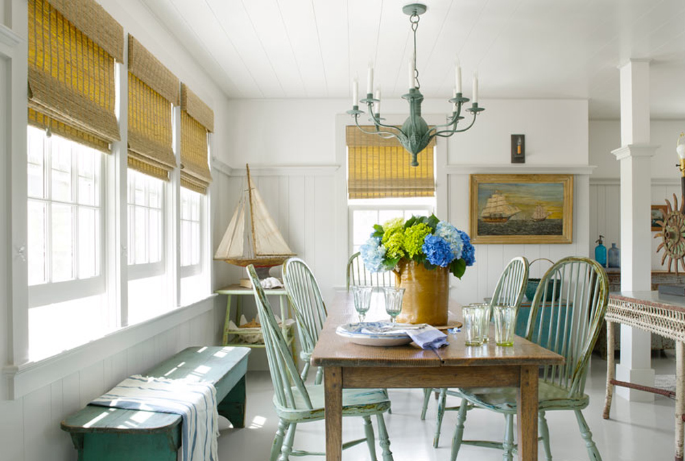 9 Nantucket Nautical Must-Haves | Kathy Kuo Blog | Kathy Kuo Home