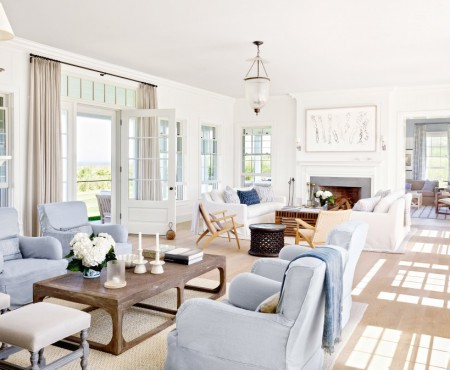 9 Chic Nantucket Nautical Home Decor Must-Haves