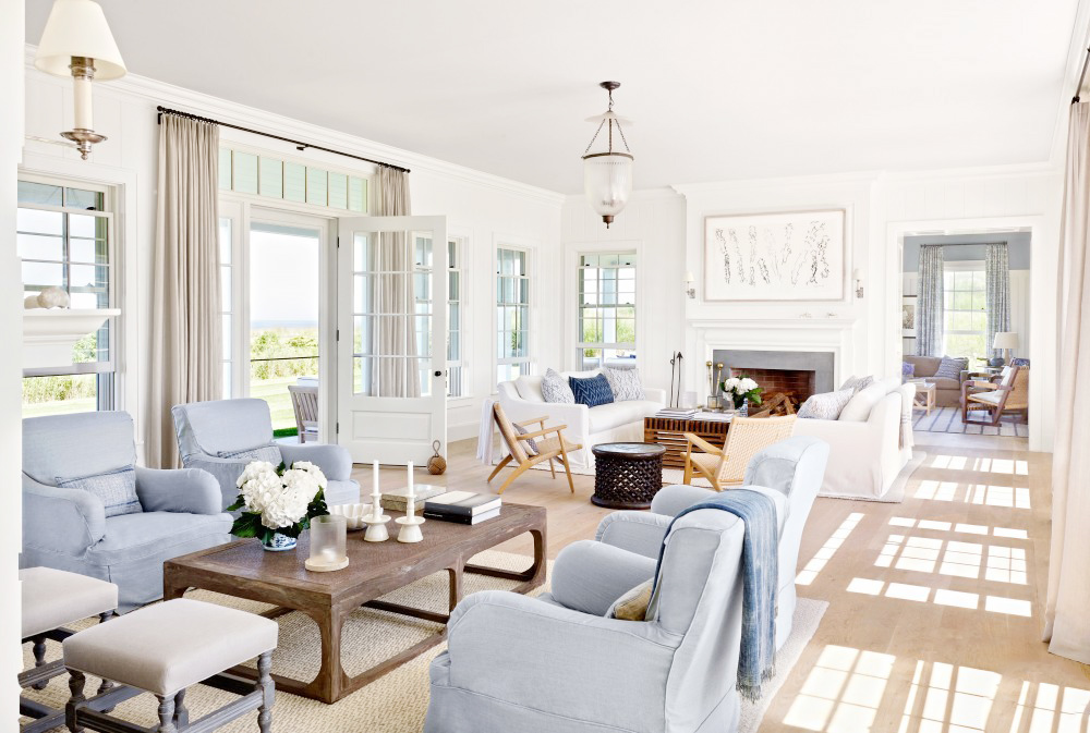 9 Chic Nantucket Nautical Home Decor