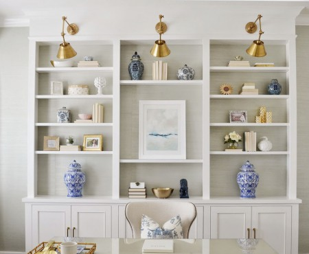 Spring Cleaning & Home Organization Tips from an Interior Design Pro