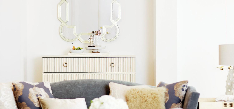 4 Mirror Styles Every Home Needs