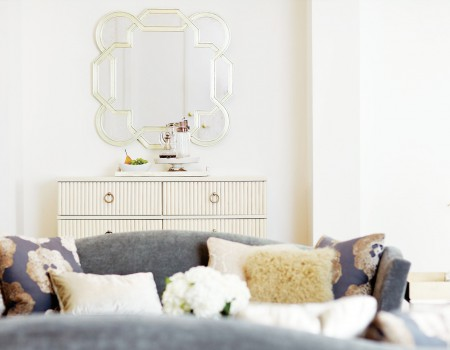 4 Mirror Styles Every Home Needs | Kathy Kuo Home