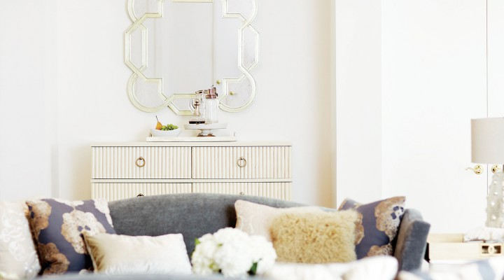 4 Mirror Styles Every Home Needs