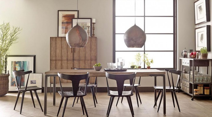 6 Ways to Style Our Tenly Chair