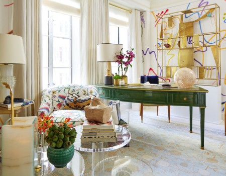 Our 12 Favorite Rooms at the 2016 Kips Bay Decorator Show House | Kathy Kuo Home