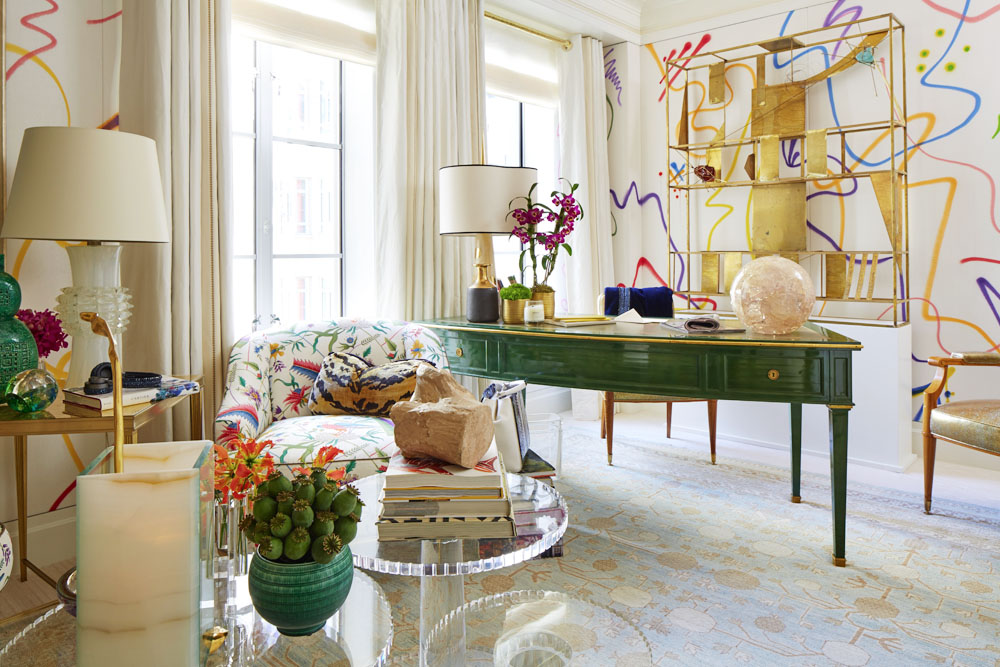 Our 12 Favorite Rooms at the 2016 Kips Bay Decorator Show House