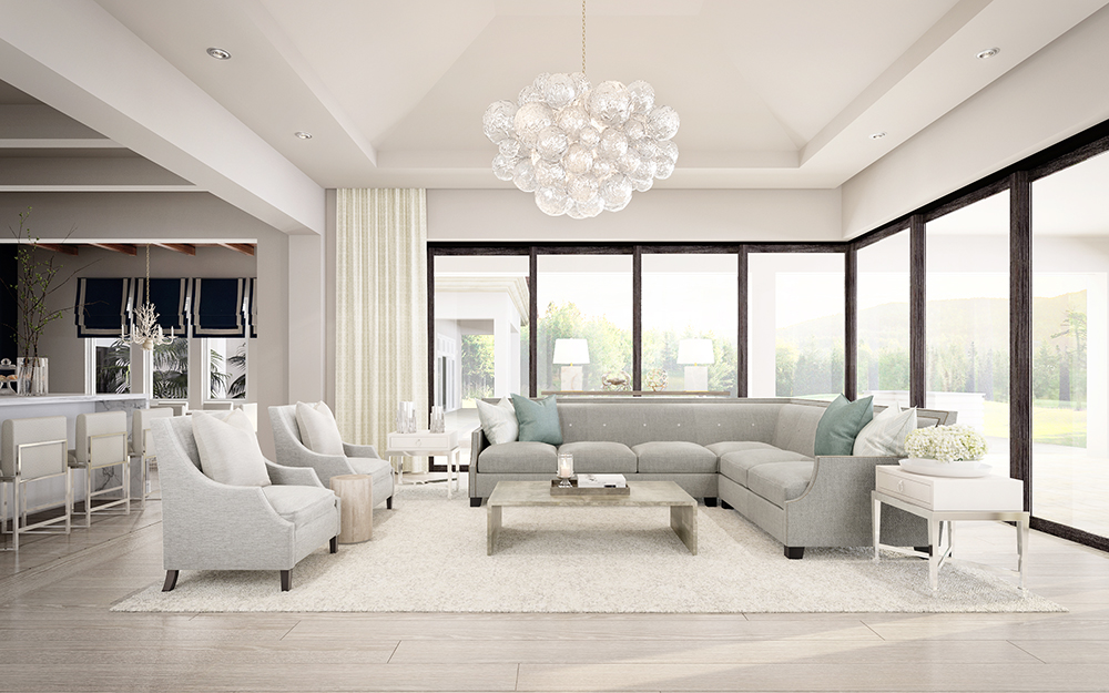 Naples_Family Room