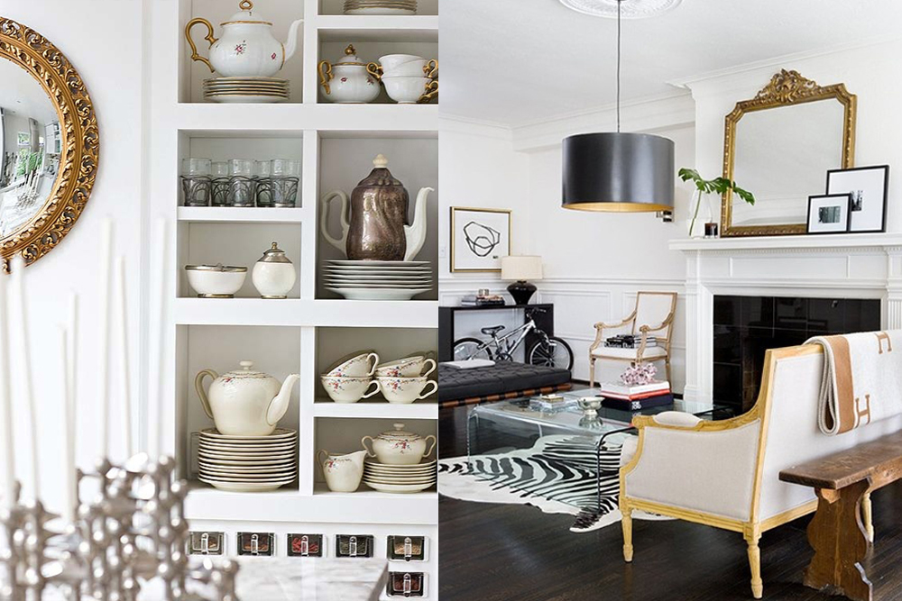 What\'s the Difference Between Vintage and Antique? | Kathy Kuo Blog ...