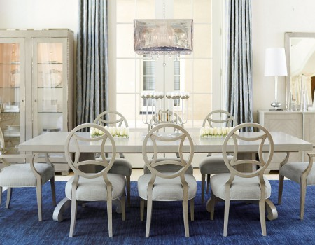 How to Create a Perfectly Scaled Dining Room | Kathy Kuo Home