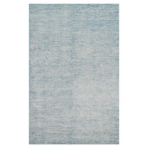 Blair Regency Light Blue Bamboo Silk Rug