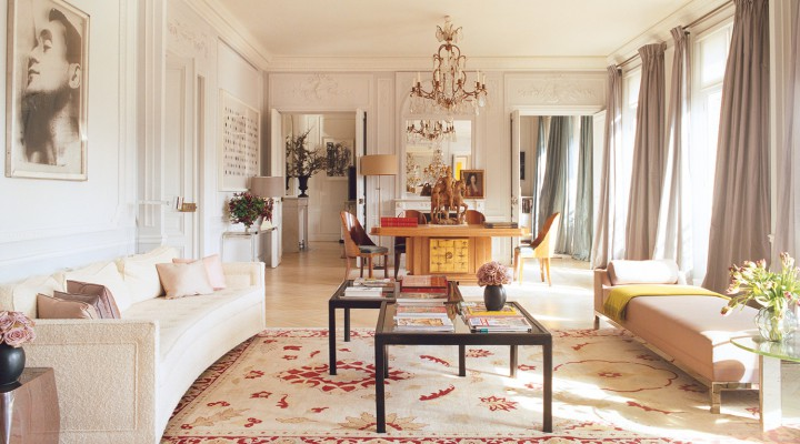 The 5 Must-Haves for a Parisian-Inspired Apartment