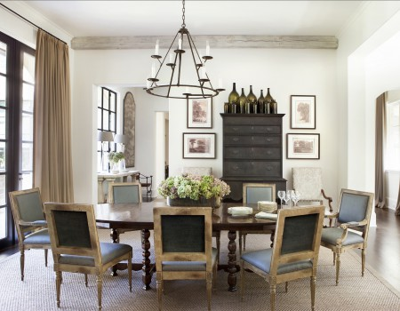 5 Ways to Make Your Dining Room Look More Expensive | Kathy Kuo Home