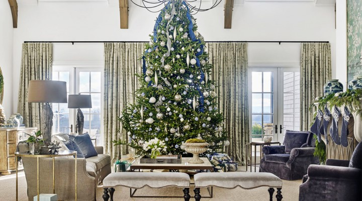 5 Christmas Tree Decoration Ideas That'll Have Everyone Dancing Merrily