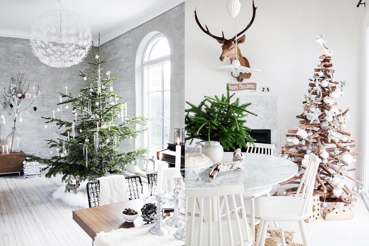 5 Secrets to Scandinavian Christmas Decor