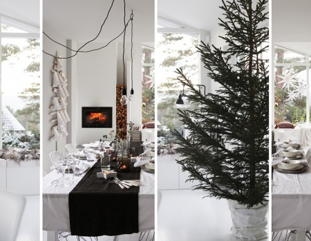 5 Secrets to Scandinavian Christmas Decor | Kathy Kuo Home