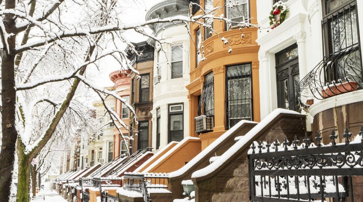 8 Things You Should Do to Protect Your Home for Winter