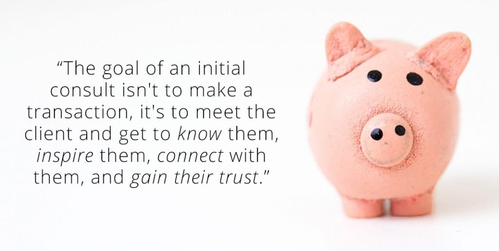piggy bank quotes graphic