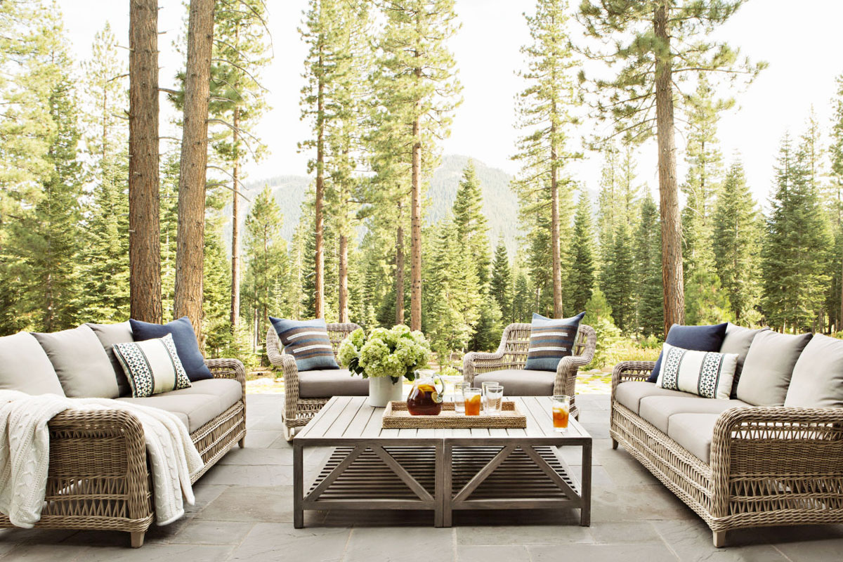 6 Design Tips for an Invigorating Indoor/Outdoor Space ... on Indoor Outdoor Living Spaces id=18102