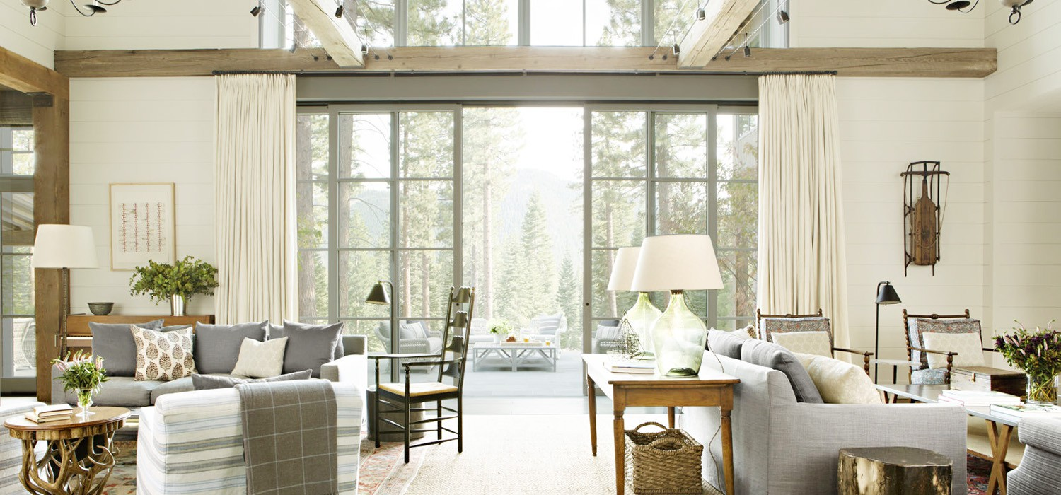 6 Design Tips for an Invigorating Indoor/Outdoor Space | Kathy Kuo ...