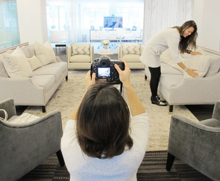 7 Little Secrets For Photographing Your Interior Design Work