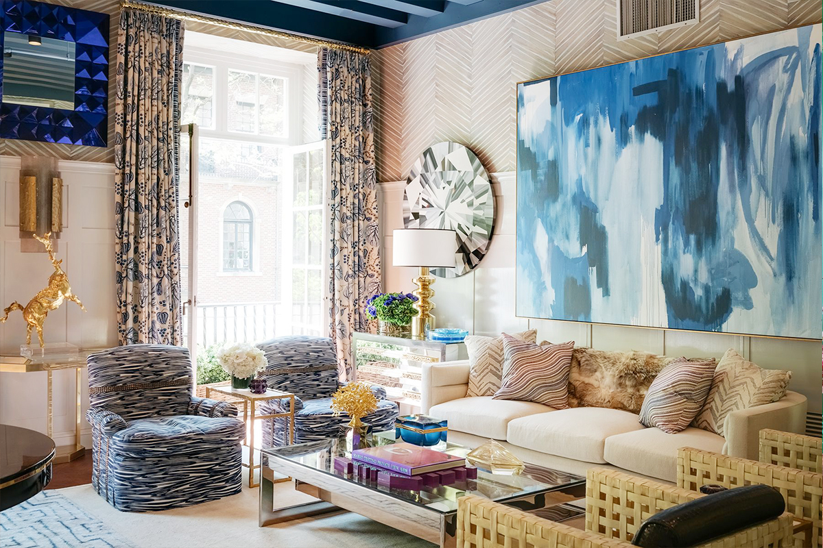 a look inside: 2017 kips bay decorator show house