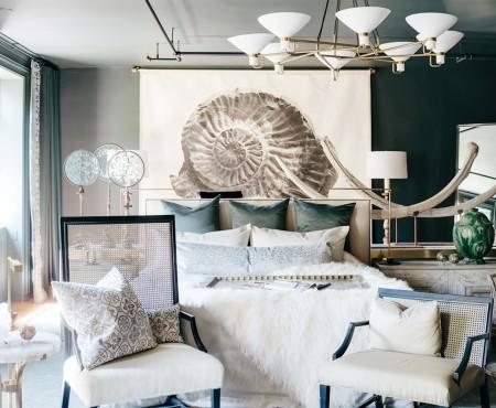 A Look Inside: 2017 Kips Bay Decorator Show House