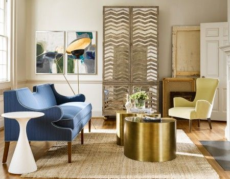 The KKH Guide to Mid-Century Modern Furniture and Decor | Kathy Kuo Home