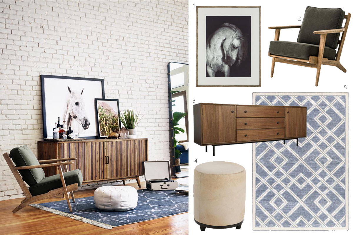 The KKH Guide to Mid-Century Modern Furniture and Decor | Kathy Kuo ...
