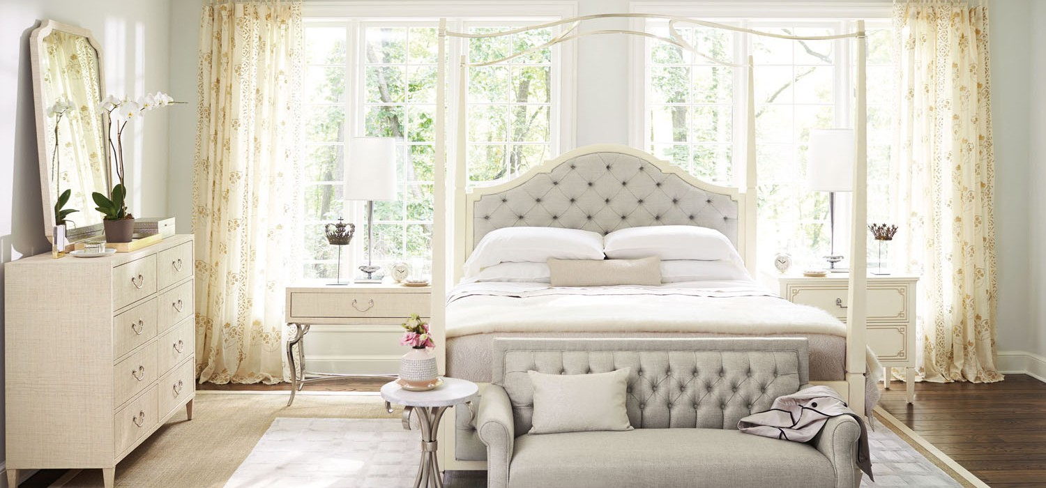 Get the Look: Our 5 Most-Liked Summer Bedrooms from Instagram