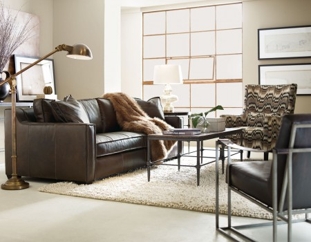 Leather Furniture You BOTH Can Agree On