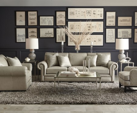 8 Interior Design Trends You're Going to See in Fall 2017
