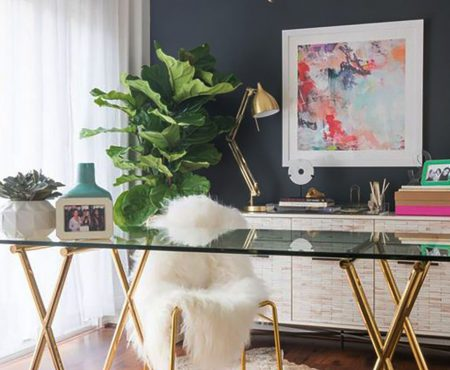 5 Desk Styling Tips for Every Work-from-Home Space