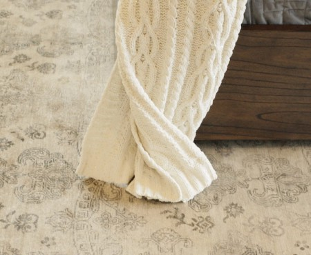 What Type Of Rug Pad Do I Need?
