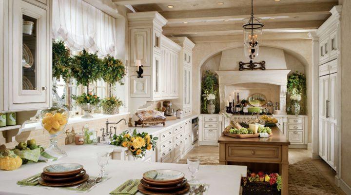 KKH Design 101: Oh-So-Easy Cottage Farmhouse Decor for Kitchens