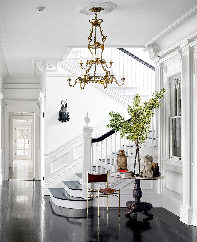 entry way interior design
