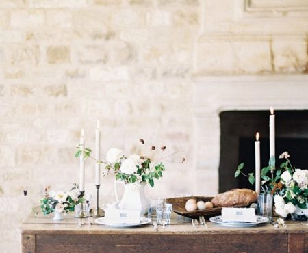 How To Throw A Rustic French Dinner Party