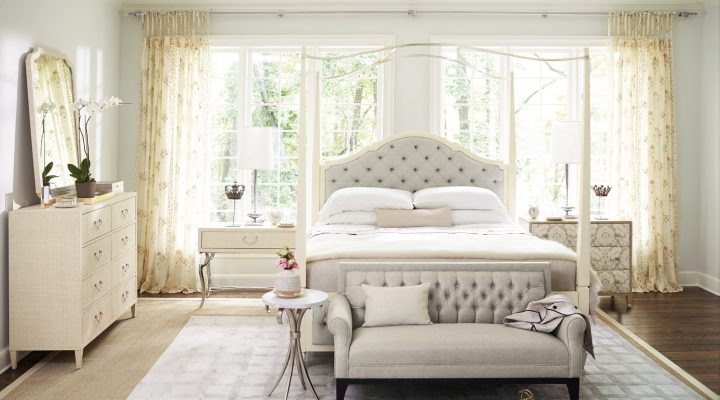 5 Quick & Easy Steps to Double Your Bedroom Space
